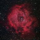 NGC 2237 Rosette Nebula,                                Joachim