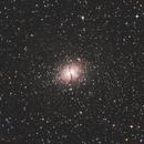 NGC 5128 / Centaurus A - HaRGB,                                Ray Caro