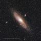 M31,                                Karl-F. Osterhage