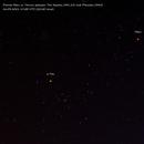Mars in Taurus,                                Jarkko K. Laukkanen