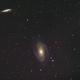 M81/M82,                                Michael Völker