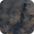 Star Clouds in Ophiucus,                                Brian Boyle