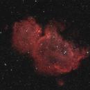 IC1848 - Soul Nebula,                                Marco Failli