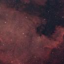 NGC6997 le 19 septembre,                                kekkyu