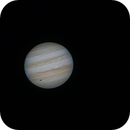Jupiter April 2017,                                Drew Sams