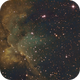 NGC 7380 Three ways,                                MLuoto