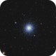 M3 globular cluster,                                Nicolas Kizilian