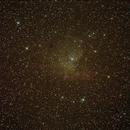 NGC 281 NEBULEUSE PACMAN,                                BADER Nicolas
