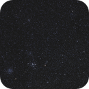 M46 & M 47,                                Jan Curtis
