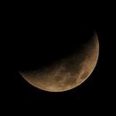 Moon taken by my son :),                                Ivaylo Stoynov
