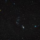 Orion Constellation,                                Gianlorenzo