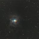NGC7023,                                Hugo52