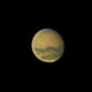 First Mars in this season,                                Adel Kildeev