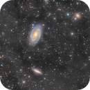 M81, 82 and IFN,                                Maxime Tessier