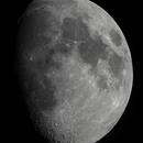 Moon 01-06-2020,                                John van Nerum