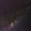 Via Láctea,                                Matheus Quiles