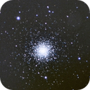M3  From a dark-site in San Diego County,                                nicholas disabatino