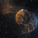 The Jellyfish Nebula, IC443, SH2-248,                                Steven Bellavia