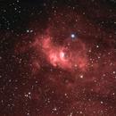 NGC7635,                                jelisa