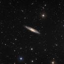 NGC 3717,                                Mark