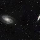 M81 M82 prueba guiado,                                Fernando Huet