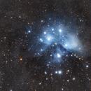 Messier M45,                                Michael
