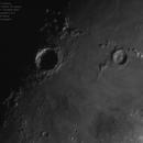 Copernicus,  Eratosthenes and Montes Apennines area  2020-12-23,                                Mike Nash