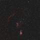 Orion constellation,                                OrionRider