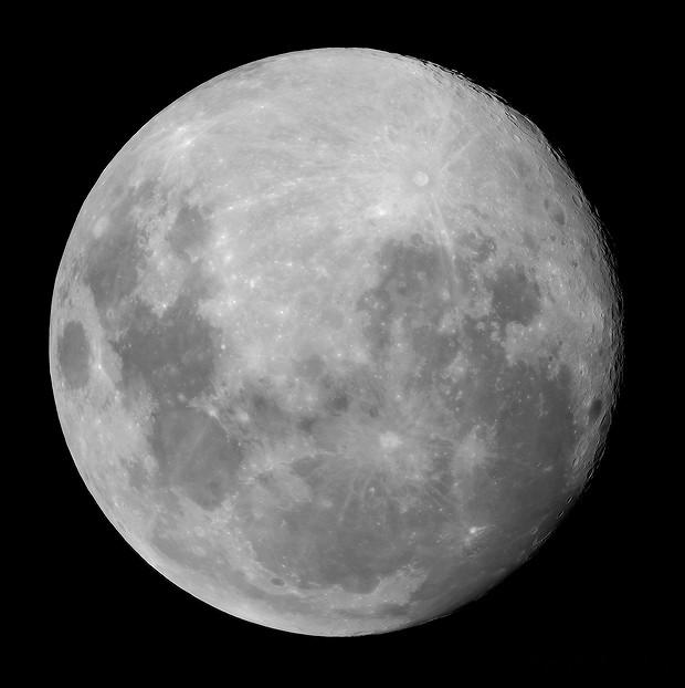 Moon 02.25.2021,                                Michael Owen