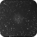 Cocoon Nebula,                                dennis1951