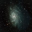 M33 Triangulum Galaxy,                                Jay Crawford