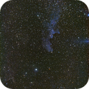 IC2118 Witch Head Nebula,                                Hata Sung