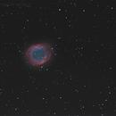 Helix nebula,                                Luc Aubut