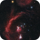 The Secrets of the Orion Constellation,                                Lyaphine