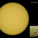 Sun on 2017-05-28,                                MicRaWi