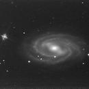 M109,                                Juan Pablo (Observatorio JuPiTeR)