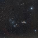 Boucle de Barnard 50mm f/3.5 3h30 de pause,                                Bryan_Payet
