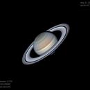 Saturn the diamond of the Solar System,                                Ecleido Azevedo