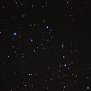 Owl Nebula & M108,                                Simon Murray