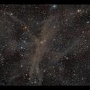 Mandel-Wilson 2 (aka the Angel Nebula) in Ursa Major,                                Göran Nilsson