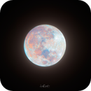 Mineral Moon,                                Luis Rojas M.