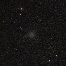 NGC 7789 - Caroline's Rose,                                Thilo
