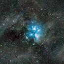 M45,                                spacetimepictures