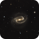 NGC 1300 Barred Spiral Galaxy 20210206 3600s RGB 01.5.2,                                Allan Alaoui