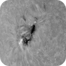 AR12735 shot from my modest and very narrow balcony.,                                Gabriel - Uranus7
