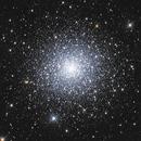 Messier 92, NGC 6341, Globular Cluster,                                Big_Dipper