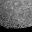 Moon - Down Under Mosaic,                                Axel Kutter