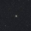 Messier 12  - widefield,                                Horst Twele
