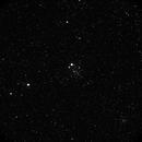 NGC 457,                                Ed Fraini