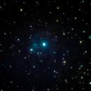 Cats Eye Nebula,                                Michael Fürsatz